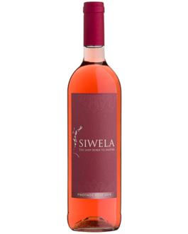 Siwela Pinotage Rose 2019