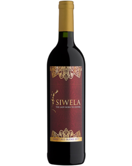 Siwela Sweet Red 2018