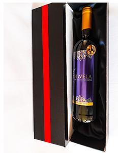 Siwela Red Wine